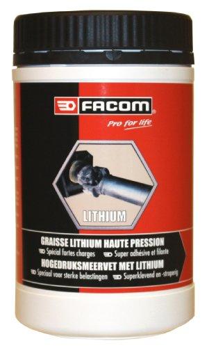 Graisse Lithium Facom Haute Pression - 1L