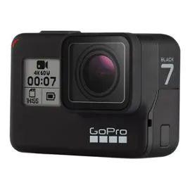 Caméra d'Action Gopro Hero 7 Black édition (+14,33€ offerts en SuperPoints)