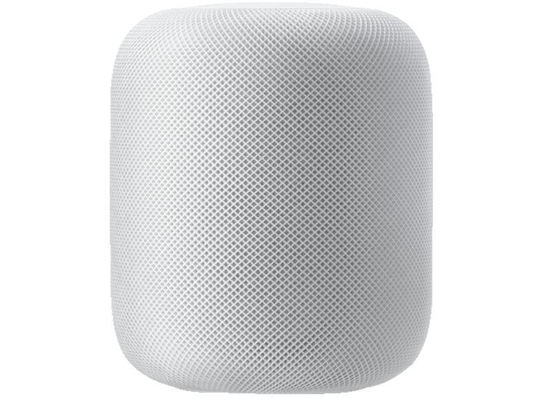 Enceinte connectée Apple HomePod - Noir ou Blanc (Frontaliers Allemagne)