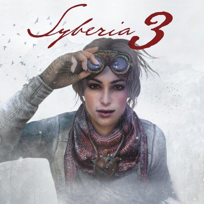 Syberia 3 sur PC (Dématérialisé - Steam)