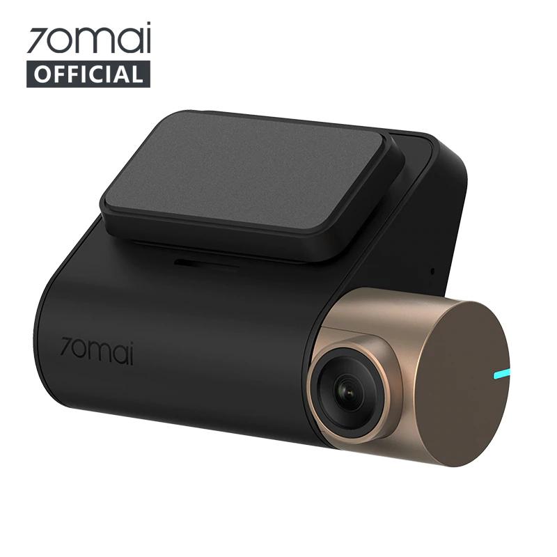 Caméra embarquée 70mai Lite - 1080p, avec GPS