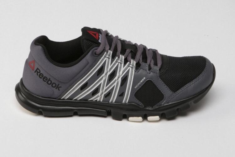 Sneakers femme Reebok Yourflex Trainette - Tailles 36 à 40