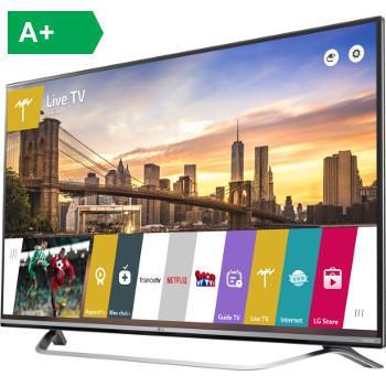 Téléviseur LG 55UF778V TV LED UHD 4K 139 cm € (849 € avec ODR 150 €)