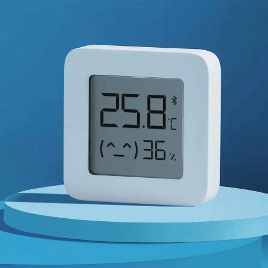 Capteur de température et d'humidité Xiaomi Mijia V2 - Bluetooth