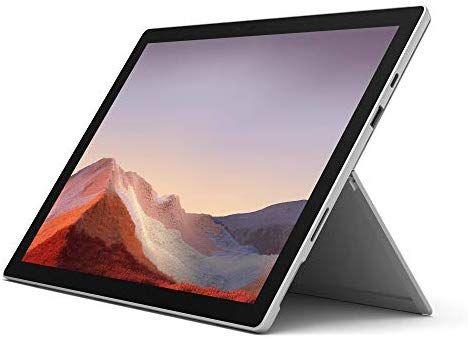 "Tablette tactile 12.3"" Surface Pro 7 - Core i5, RAM 8 Go, SSD 128 Go"