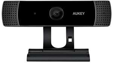 Webcam Aukey - 1080p (Vendeur tiers)
