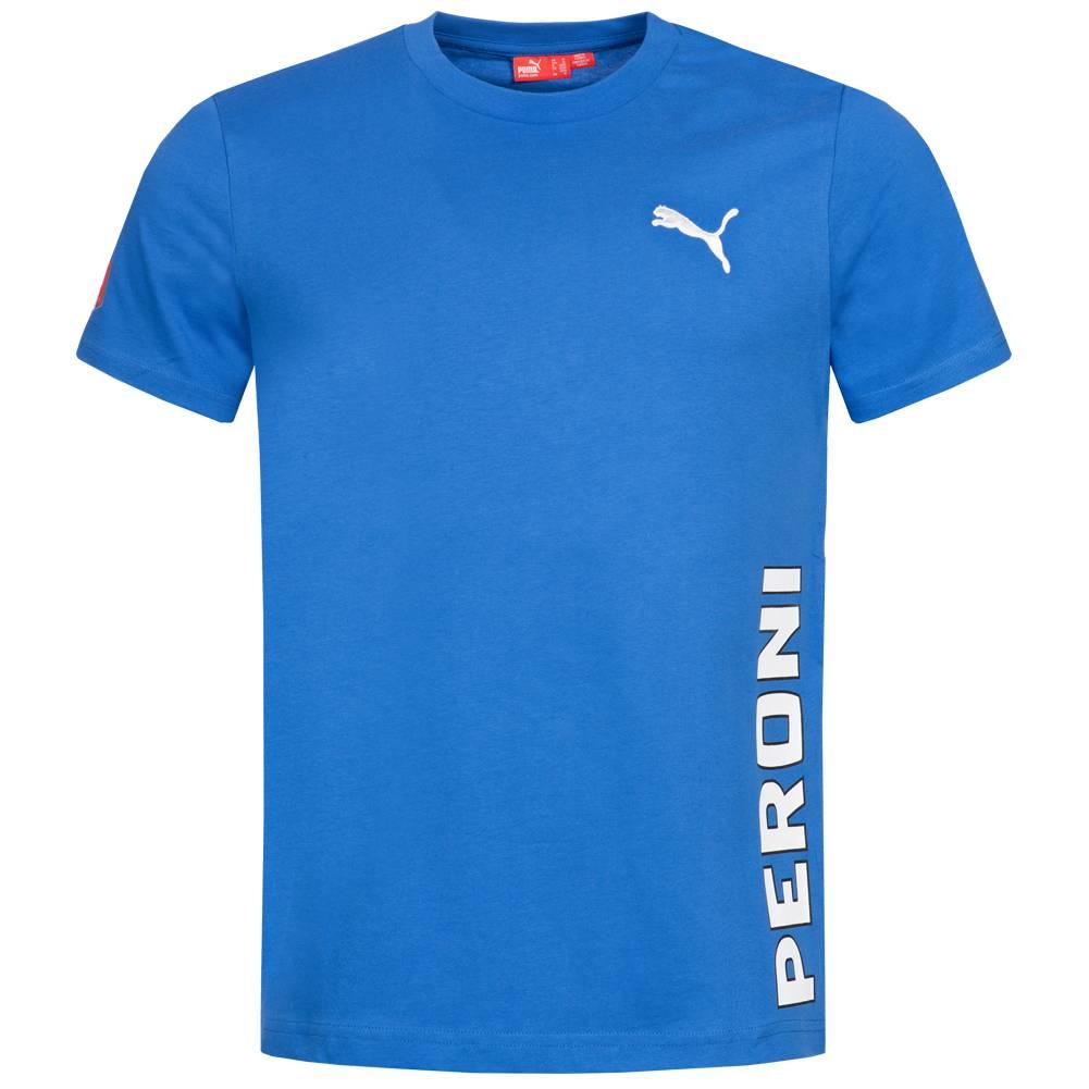 "Tee shirt Puma Homme Italie ""Peroni"""