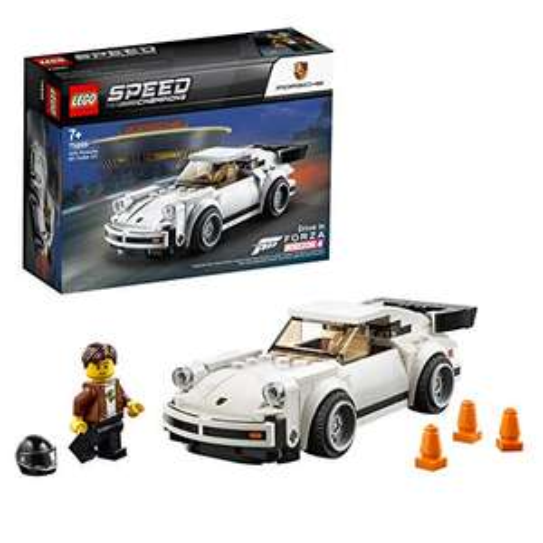 Jouet Lego Speed Champion 75895 - Porsche 911 Turbo
