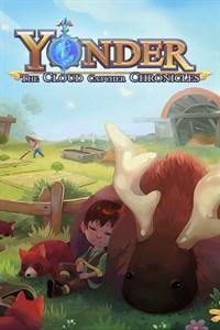 Yonder: The Cloud Catcher Chronicles sur Xbox One (Dématerialisé)