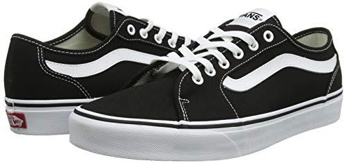 Chaussures Vans Filmore Deco - noir (du 40 au 47)