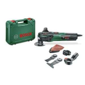 Outil multifonction Bosch PMF 350 CES Starlock