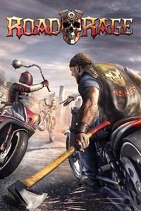 Jeu Road Rage sur Xbox One (Dématerialisé)
