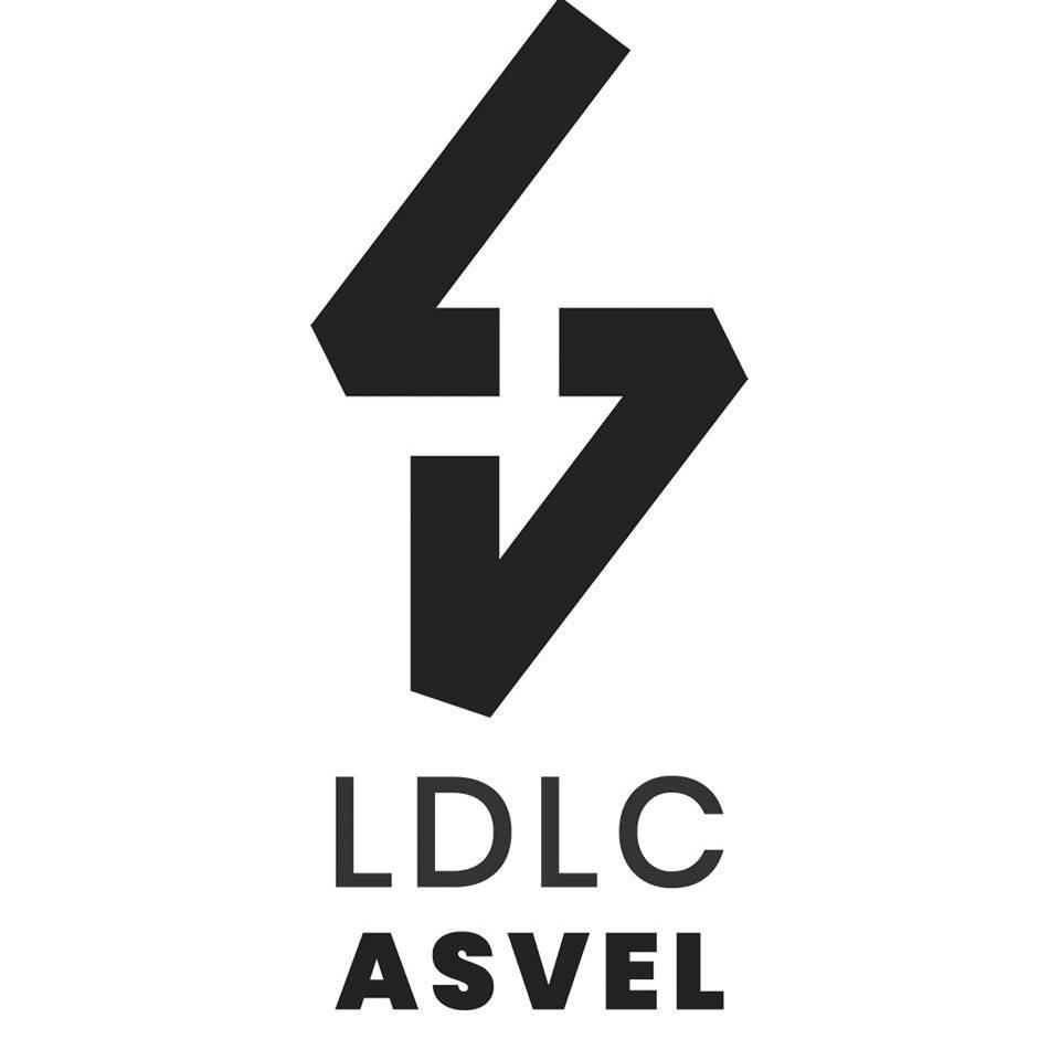 2 Places gratuites pour le match de basket de l'ASVEL du 25/11/19 - Villeurbanne (69)