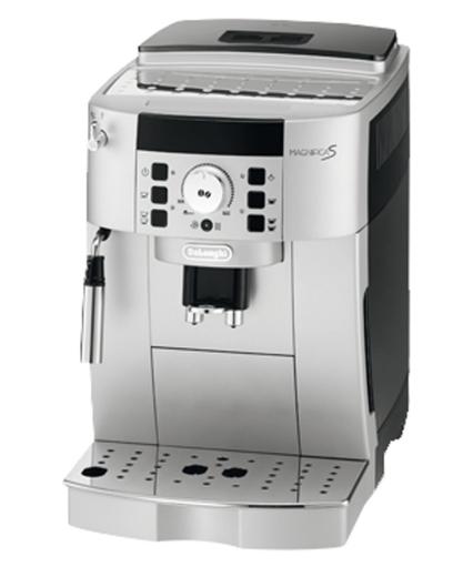 Machine à café Expresso avec broyeur Delonghi ECAM 22.140.SB