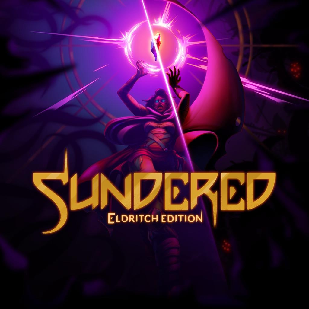 Sundered - Édition Surnaturelle sur PS4 (Dématérialisé)