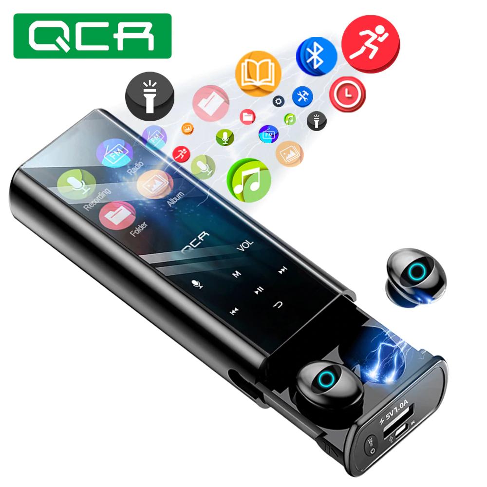 Écouteurs sans fil Bluetooth QCR Q1