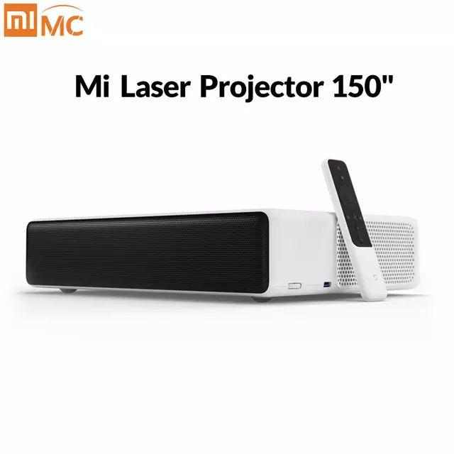 Projecteur laser Xiaomi Mi Ultra à courte focale - 5000 lumens (Entrepôt EU)