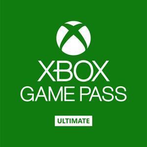[Anciens et Nouveaux Clients] 3 Mois d'abonnement au Xbox Game Pass Ultimate (Dématérialisé)