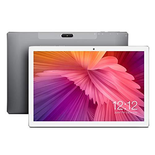 "Tablette 10.1"" Teclast M30 - WQHD+, Helio X27, 4 Go RAM, 128 Go, LTE (Vendeur Tiers)"