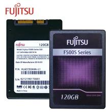 "SSD interne 2.5"" Fujitsu - 1 To"