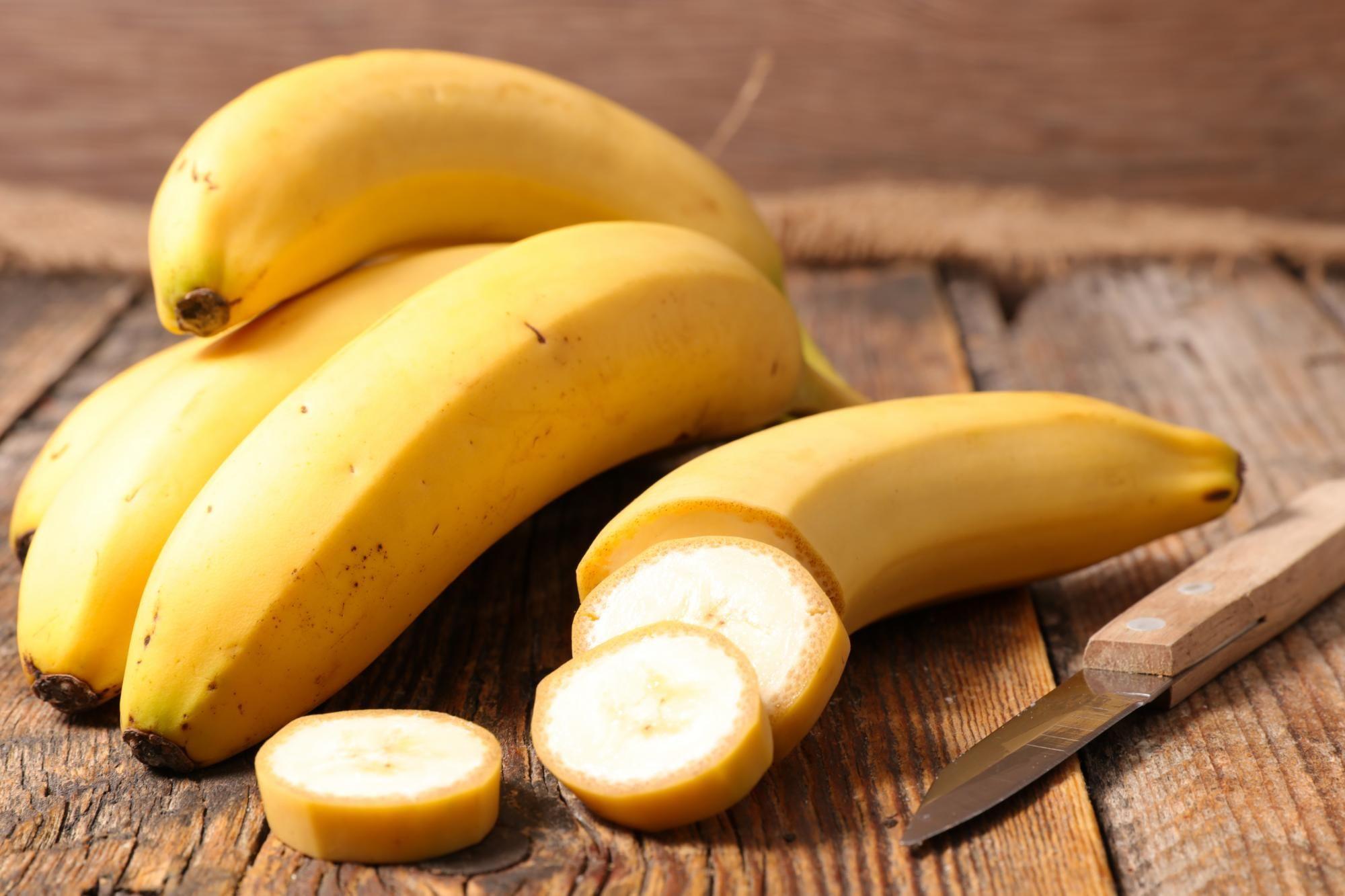 Bananes Catégorie Extra (Origine Afrique, Amérique ou Antilles) -1 Kg