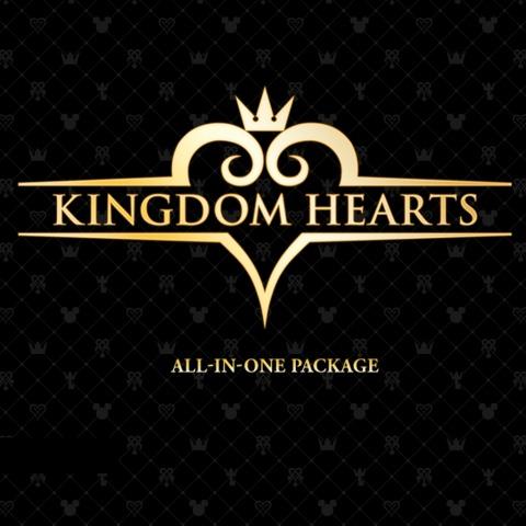 Kingdom Hearts All-In-One sur PS4 (Dématérialisé)