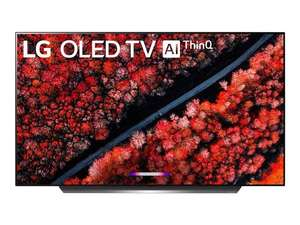 "TV OLED 65"" LG OLED65C9PLA - UHD 4K, HDR, Smart TV (+ 297.75€ en SuperPoints)"