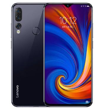 "Smartphone 6,3"" Lenovo Z5S - FHD+, Snapdragon 710, 6Go RAM, 64Go ROM, USB-C, 4G (Version Globale avec B20)"