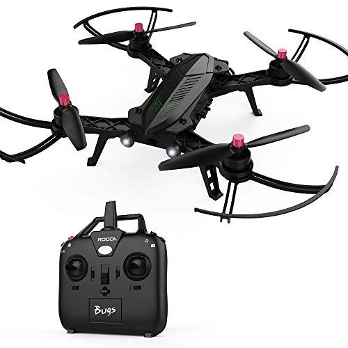 Drone Drocon Bugs - Brushless R 1806 1800 KV, Mis à Jour FPV Version (Vendeur tiers)