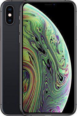 """Smartphone 5.8"""" Apple iPhone XS - 64Go (+37.75€ en superpoints)"""