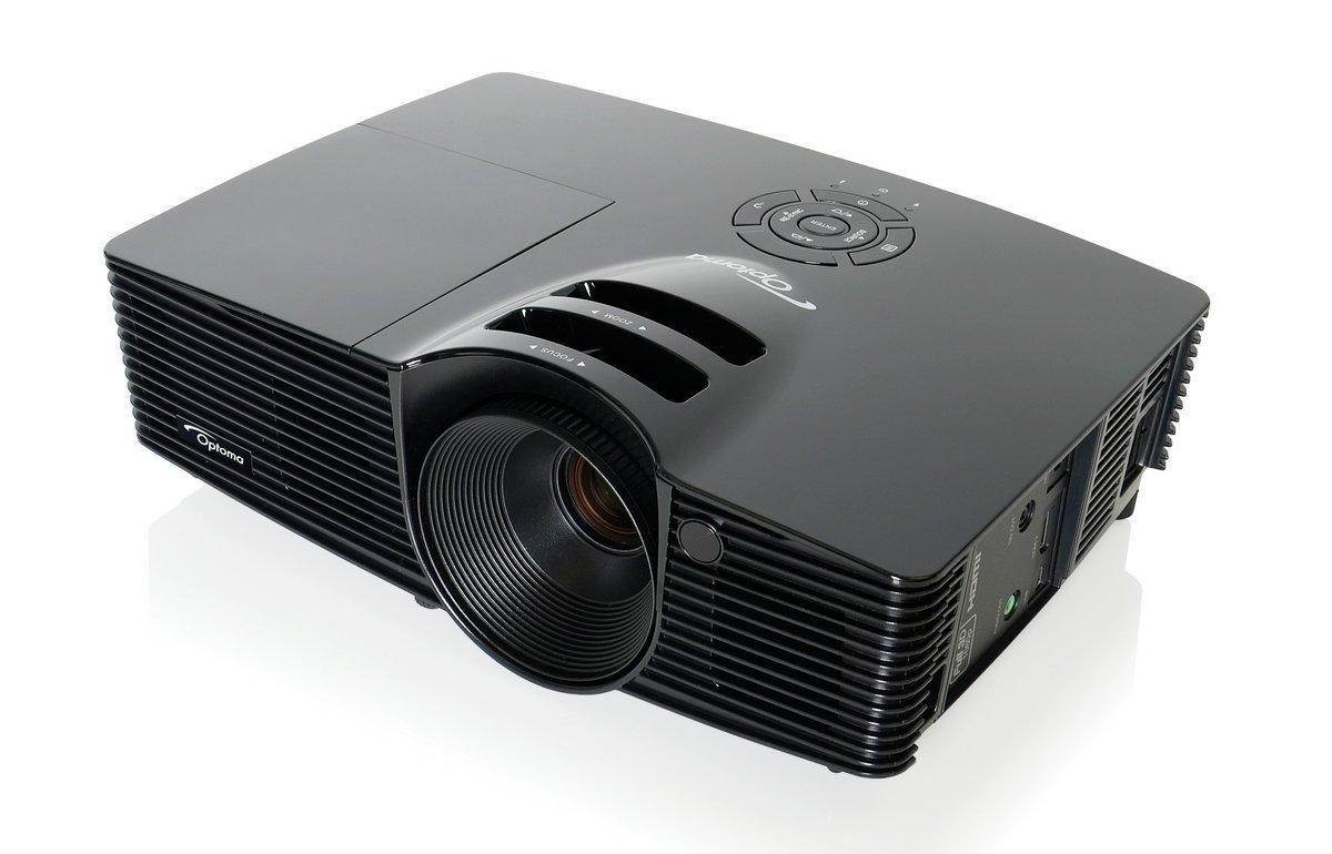 Vidéoprojecteur Optoma HD141X - 3D, DLP, Full HD, 3000 ANSI Lumens