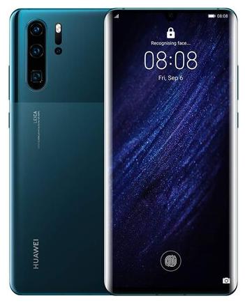"Smartphone 6.47"" Huawei P30 Pro - Full HD+, Kirin 980, RAM 8Go, 128 Go (Frontaliers Suisse)"