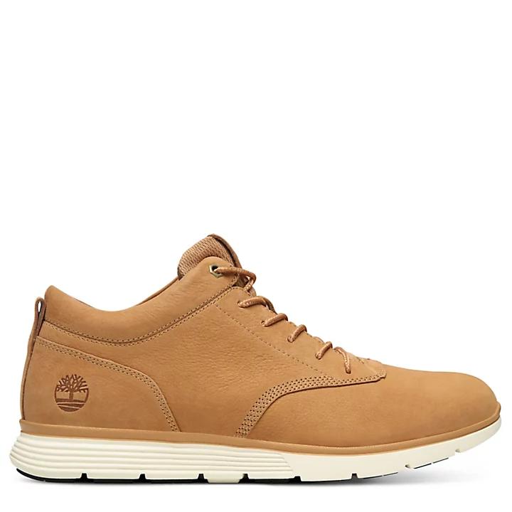 Chaussures Timberland Chukka Basse Killington - beige ou marron (du 41 au 46)