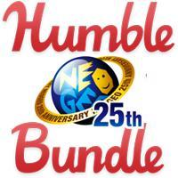 Humble Neogeo 25th Anniversary Bundle : 8 Jeux sur PC (Dématérialisé)