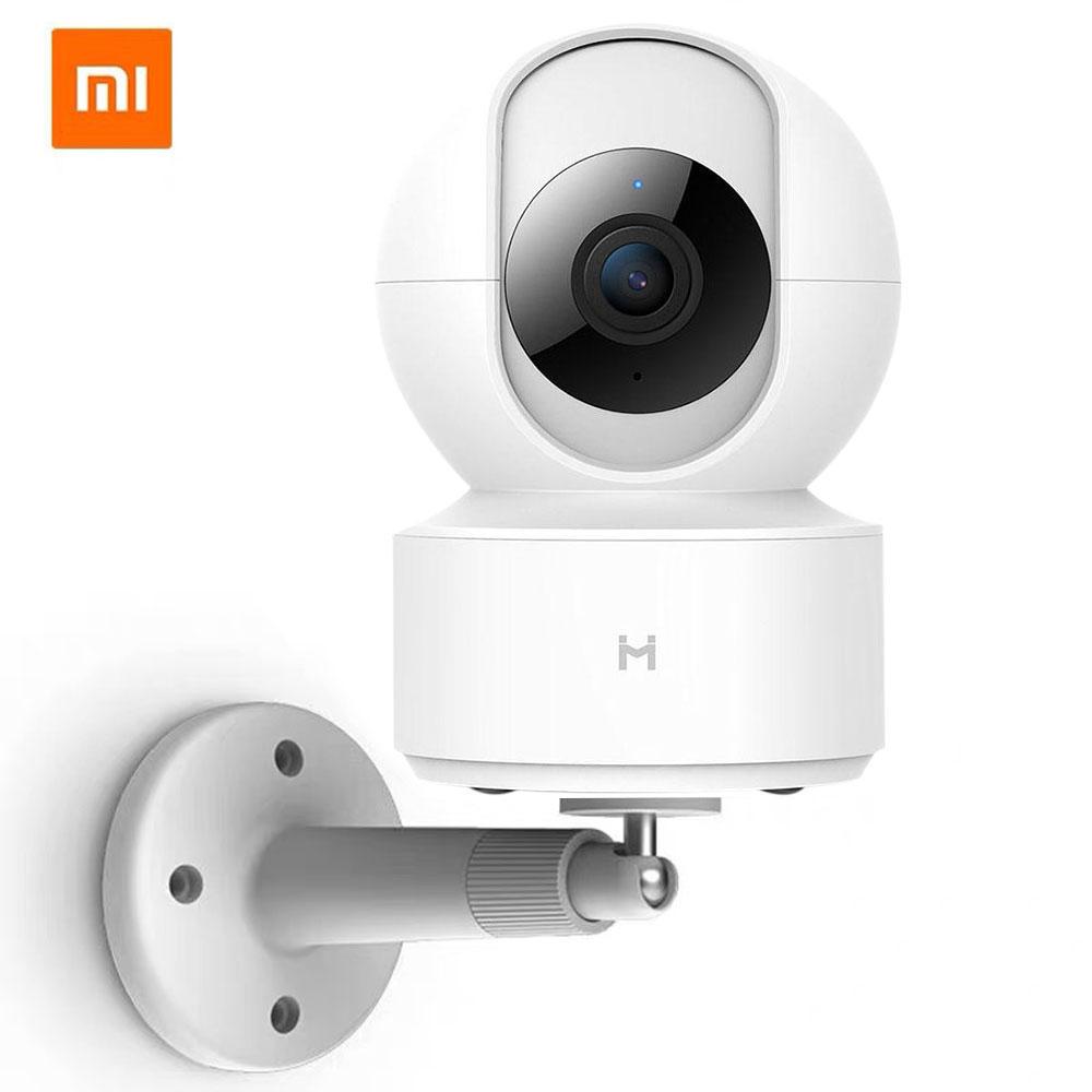 Support mural pour caméra Xiaomi Mijia 1080P IP - Blanc