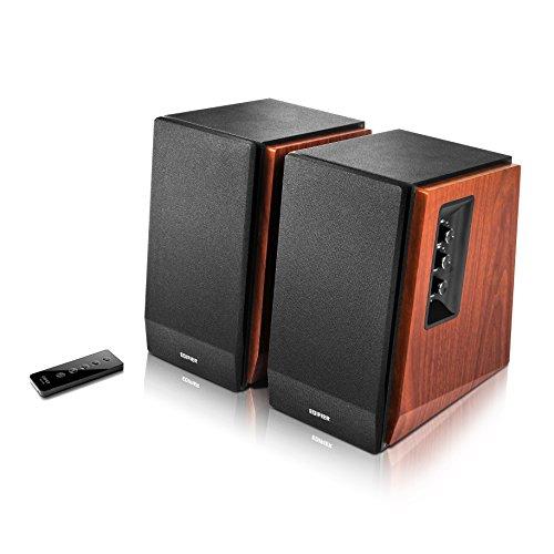 Kit d'enceintes actives 2.0 Bluetooth Edifier Studio R1700BT (Vendeur Tiers)