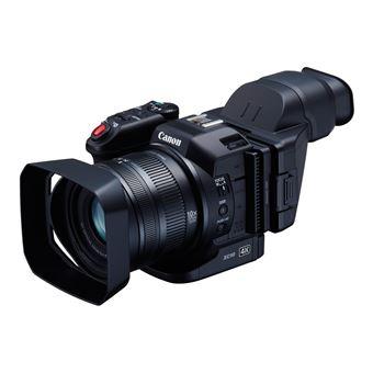 Caméscope Canon XC10 Noir + Carte CFast 128 Go