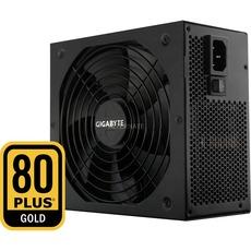 Alimentation PC Gigabyte G750H - 750W, ATX, Noir