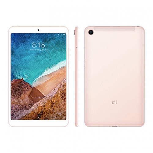 "Tablette 8"" Xiaomi Mi Pad 4 Wi-Fi - Full HD, SnapDragon 660, RAM 4Go, 64Go"