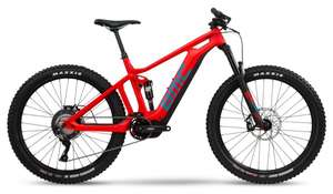 "VTT 27""5 Electrique BMC TRAILFOX AMP TWO Carbone - 2018"