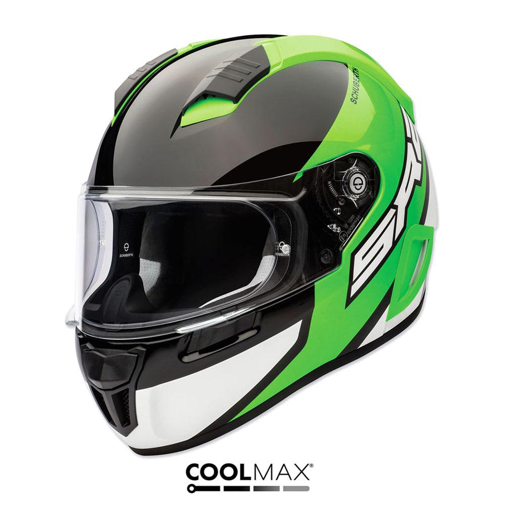 Sélection d'équipements Moto en promotion - Ex : Casque moto Schuberth SR2 WILDCARD