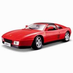 Voiture miniature 1:18 BBurago Ferrari RP 348TS (16006)