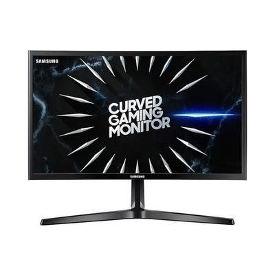 "Ecran PC 24"" Gamer Samsung C24RG50 - Incurvé, 144Hz, 4ms, 1080p, FreeSync, dalle VA"