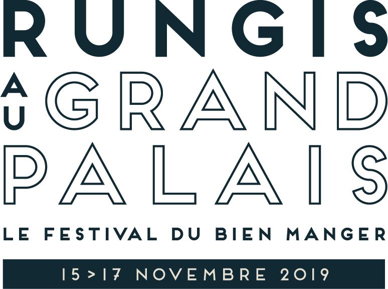 1 place achetée pour le Festival du Bien Manger Rungis au Grand Palais du 15 au 17 novembre, Paris 8ème (75) = 1 place offerte