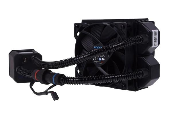 Kit Watercooling Alphacool Eisbaer 120 CPU (aquatuning.fr)