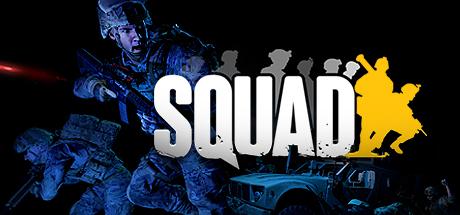 Squad sur PC à 18.75€ et jouable gratuitement ce week-end (Dématérialisé)