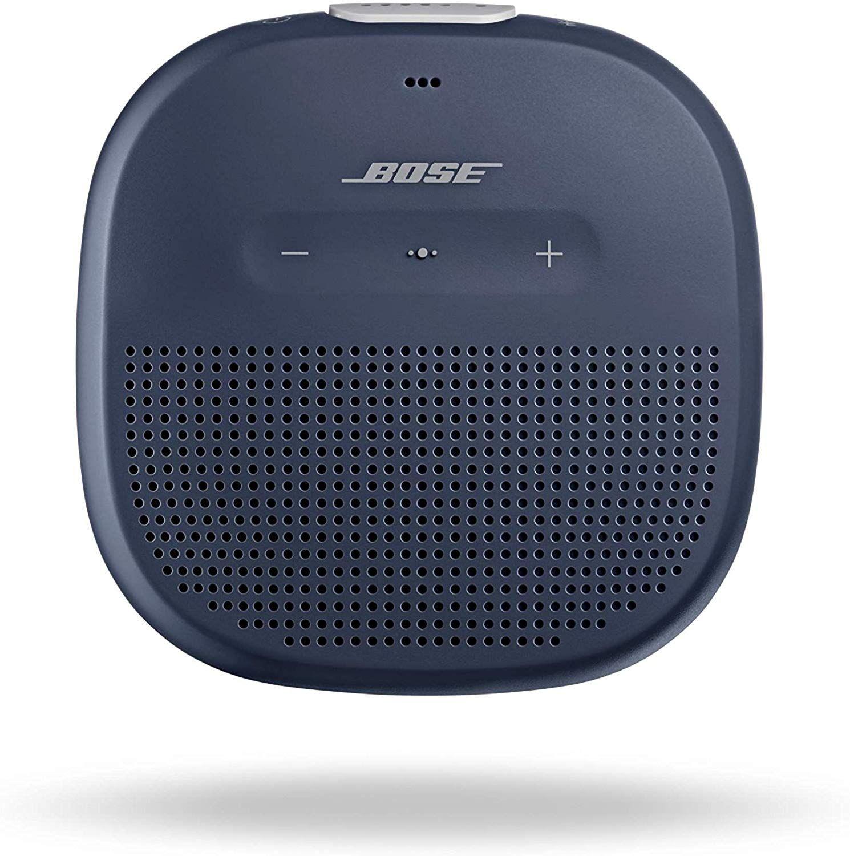 Enceinte Bose soundlink micro - bleu
