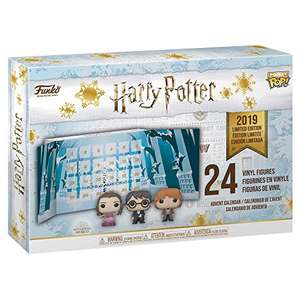 Calendrier de l'avent Funko Advent Calendar Harry Potter 42753