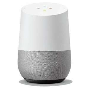 Enceinte Connectée Google Home avec Assistant Vocal (Vendeur Tiers)