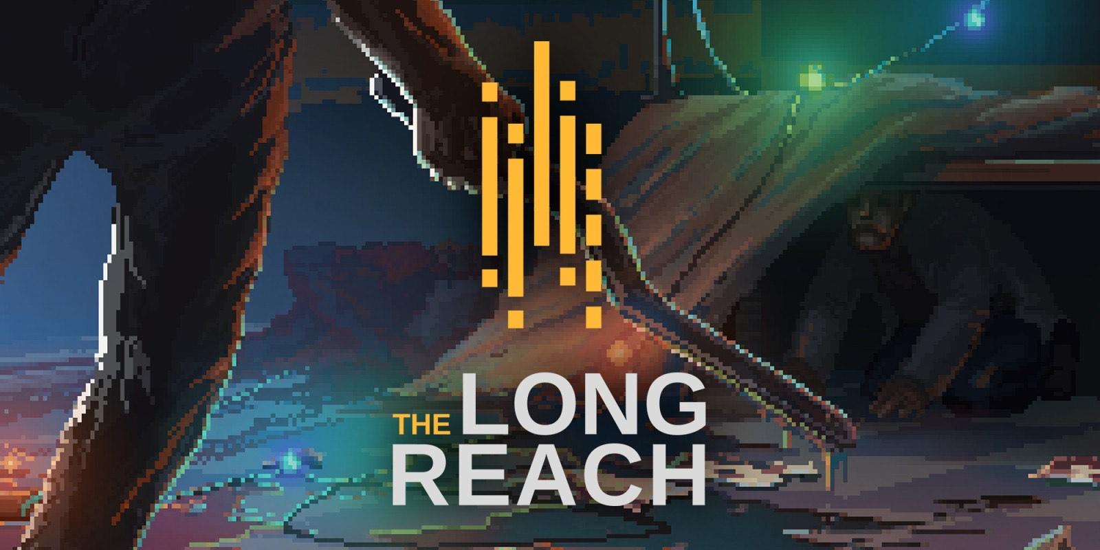 Sélection de jeux en promotion - Ex : Jeu The Long Reach sur Nintendo Switch (Dématérialisé)